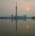 Jiaozuo TV&Radio tower.png