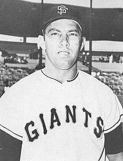 Jim Davenport American baseball player