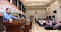 Jitendra Singh addressing at a function to observe the Kargil Vijay Diwas, in New Delhi (1).JPG