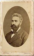Joaquim Augusto de Sousa