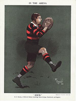 Bernard Charles Hartley