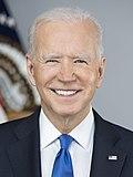 Portrait of Joe Biden