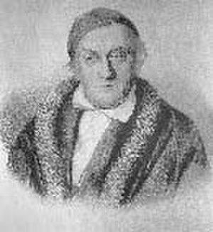 August Zeune - Johann August Zeune