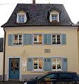 Johann Daniel Schöpflins Geburtshaus in Sulzburg.jpg