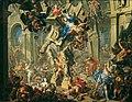 Johann Georg Platzer - Samsons Rache - 2410 - Österreichische Galerie Belvedere.jpg