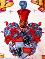 Johannes Nicolaus Popel von Lobkowitz-Wappen 1599.png