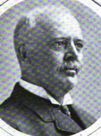 John Cunneen - John Cunneen (1903)