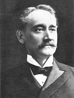 John Blaisdell Corliss American politician