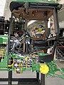 John Deere 3350 tractor cut cabin.JPG