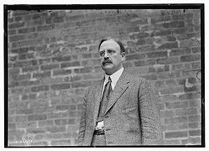 John Francis Hylan - Image: John Francis Hylan in 1917