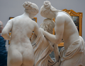 John Gibson (1790-1866) Hylas Surprised by the Naiades (1827-c36) upper back, Tate Britain, December 2012 (8388429418).png