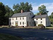 John Humphrey House