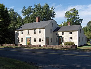 John Humphrey House (Simsbury, Connecticut)
