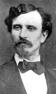 John M. Clayton (Arkansas) Union United States Army officer