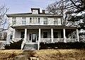 John P. Newcomer House 7 East 9th. Street.jpg