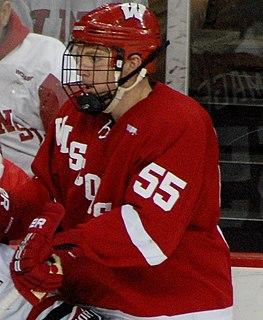 John Ramage (ice hockey) Canadian ice hockey player