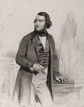 John Thomas (sculptor) - Image: John Thomas sculptor
