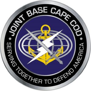 Joint Base Cape Cod - Logo of Joint Base Cape Cod