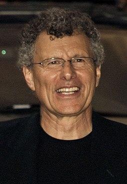 Jon Amiel English film and television director