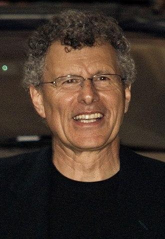 Jon Amiel - Amiel at the 2009 Toronto International Film Festival for the premier of Creation