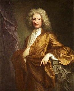 Edward Colston British merchant, politician, philanthropist and slave trader
