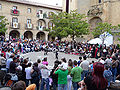 Jornadas Medievales de Briones - Pelea.jpg