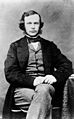 Joseph Lister, 1st Baron Lister (1827 – 1912) surgeon Wellcome M0006546.jpg