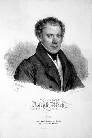 Joseph Merk - Joseph Merk