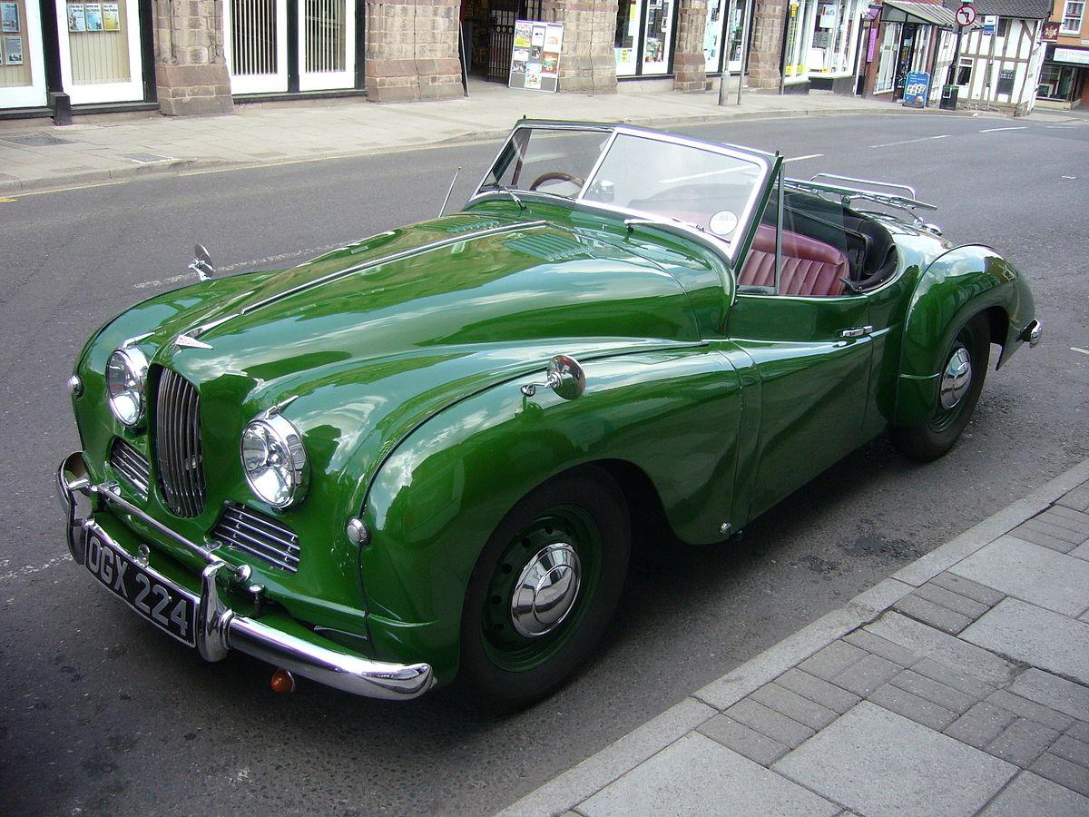 Jowett Classic Cars For Sale