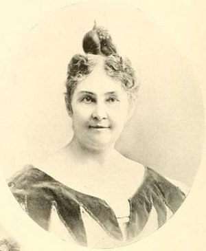 William B. Bate - Julia Peete
