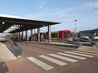 Jumet station Madeleine II.jpg