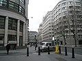 Junction of St Martin's-le-Grand and Gresham Street - geograph.org.uk - 643324.jpg