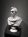 König Johann von Sachsen Bust by Rietschel.jpg