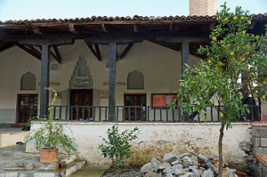 Königsmoschee Elbasan