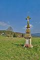 Kříž východně od obce, Ochoz u Brna, okres Brno-venkov.jpg