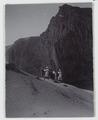 KITLV - 15683 - Kurkdjian, Ohannes - Observations after the eruption of Gunung Kelud, East Java - 1901.tif