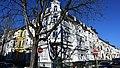 KLG 2891 Bonn, Kurfürstenstrasse 29.jpg