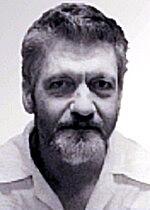 Фотография Качиньского в тюрьме