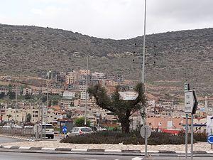 Kafr Manda - Image: Kafr Manda 1