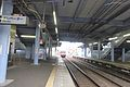 Kagetsuen-mae Station platforms - june 14 2015.jpg
