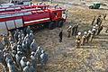 Kamaz-6560 fire trucks in Kyrgyzstan.JPG