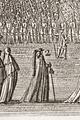 Kammarherren Anders Lilliehöök i Karl X Gustavs begravningståg, 1660 - Livrustkammaren - 108755.tif