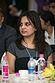 Kanan Dhru, Founder and Managing Director, Research Foundation for Governance in India, at the World Economic Forum on India 2012.jpg