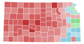 Kansas Republican Senate primary, 2020.png