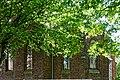 Kapelle Hospitalstrasse 1 in Duesseldorf-Benrath, von Nordwesten.jpg