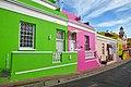 Kapské město, muslimská čtvrť Bo-Kapp, Cape Town - Jihoafrická republika - panoramio.jpg