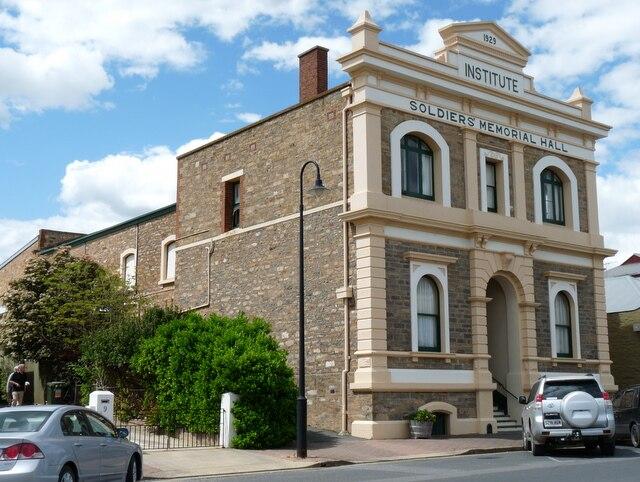 Kapunda Institute