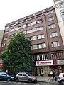 Karlín, Sokolovská 41 a 43.jpg