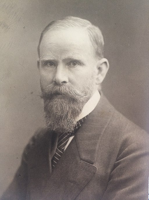Karl Hartnack 1864