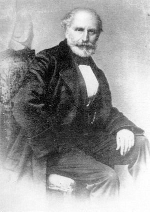 Carl Heinrich Edmund von Berg